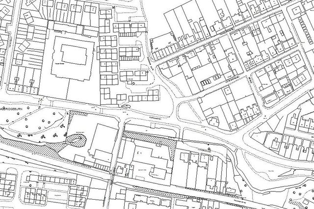 PLANNING APPLICATION MAPS