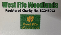 West Fife Woodlands – Walks Map